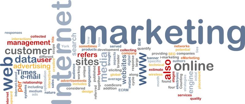 Online and Internet Marketing Singapore