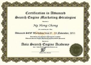 Advanced-SEO-Certification-Singapore-PageOne-Media
