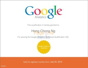 Google-Analytics-Individual-Qualification-Singapore-PageOne-Media